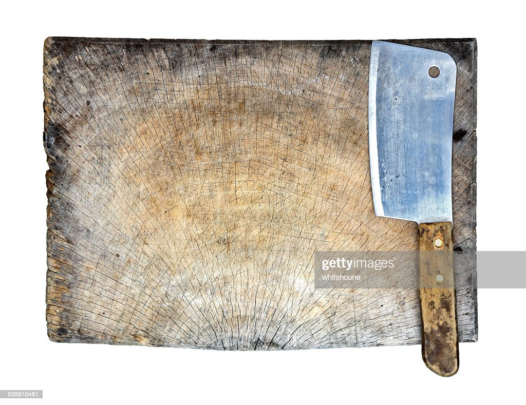 old board : Stock Photo