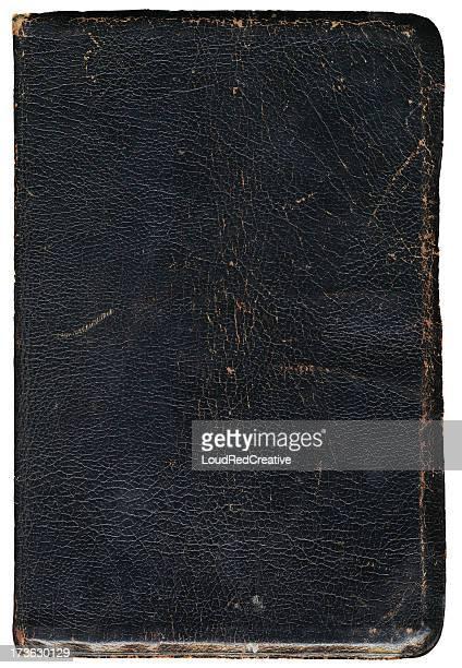 旧書籍表紙グランジ