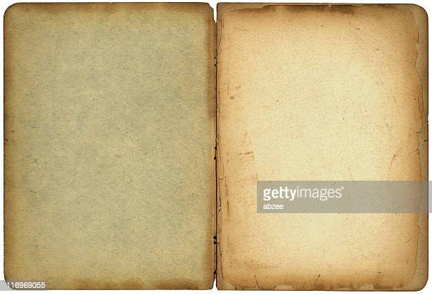 old booklet - victorian stock pictures, royalty-free photos & images