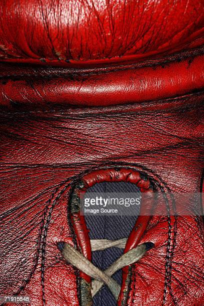 old boxing glove - padding stock pictures, royalty-free photos & images