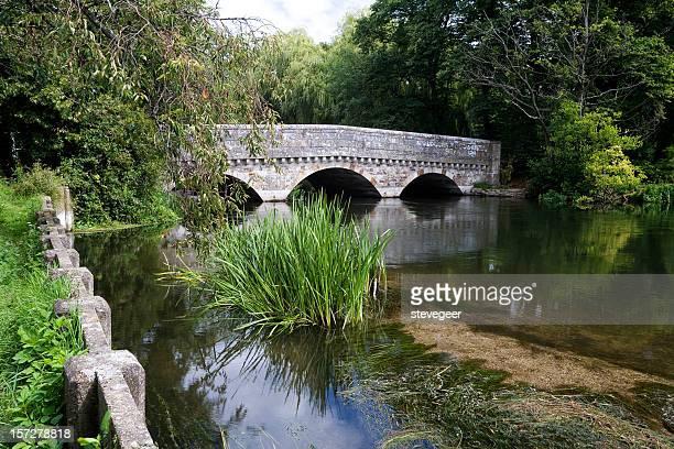 Old Bridge at Ringwood