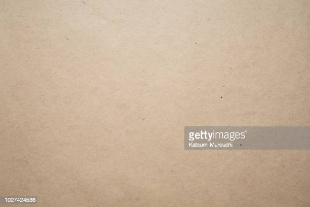 old brown paper texture background - 技能 ストックフォトと画像
