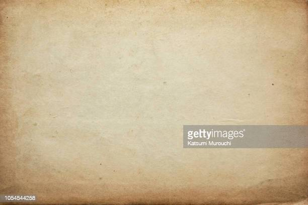 old brown paper texture background - old stock pictures, royalty-free photos & images