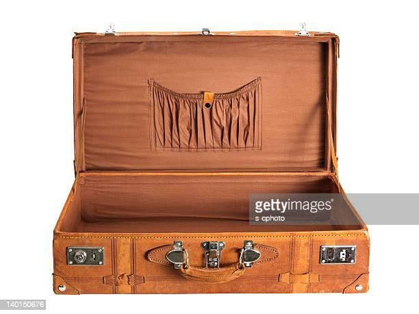 Alte Koffer (Klicken Sie hier, um weitere Informationen