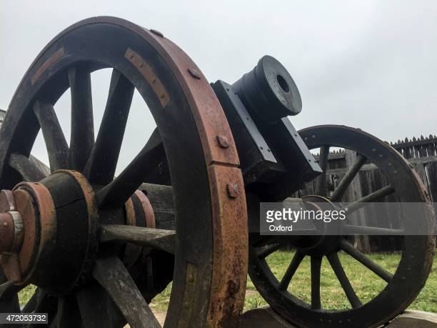 old cannon -- fort ross - imperialism stock pictures, royalty-free photos & images