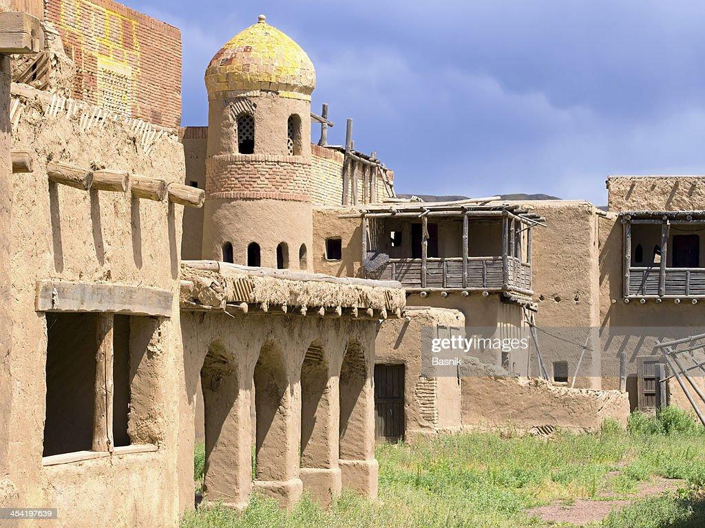 Castelo Old : Foto de stock