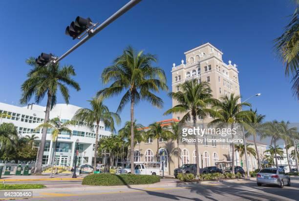 Old City Hall, Miami Beach