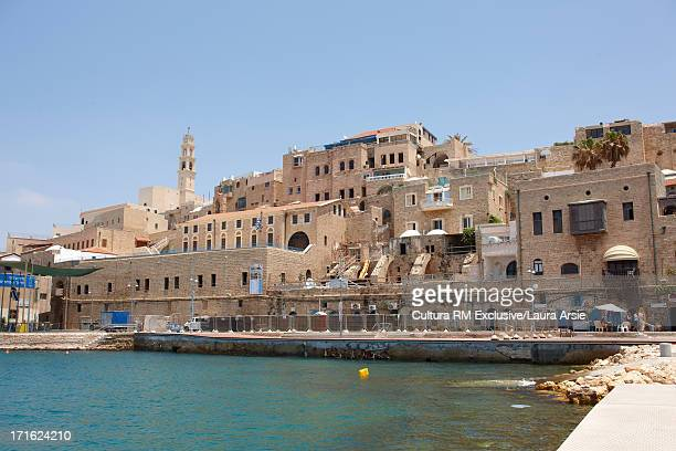 Old City, Jaffa, Israel