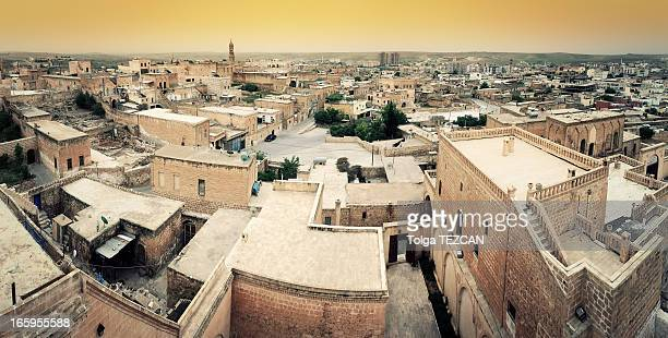 Old City Midyat, Mardin, TURKEY