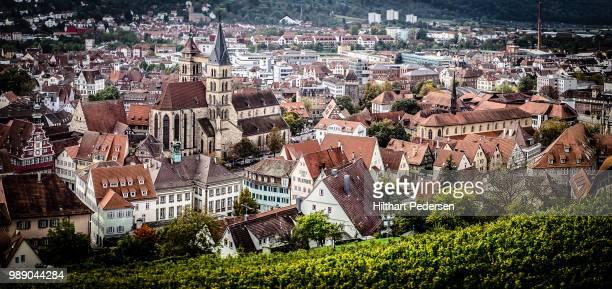 Old City of Esslingen am Neckar