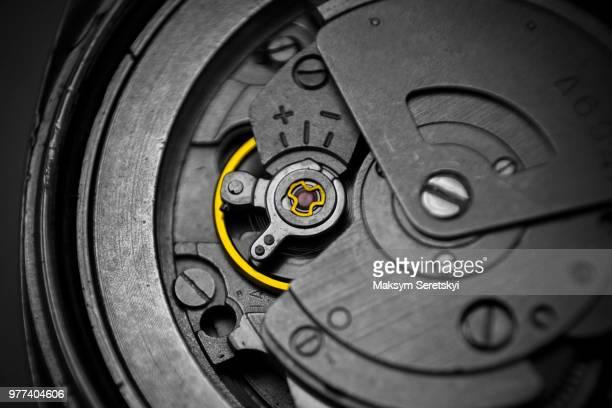 old clock - genauigkeit stock-fotos und bilder