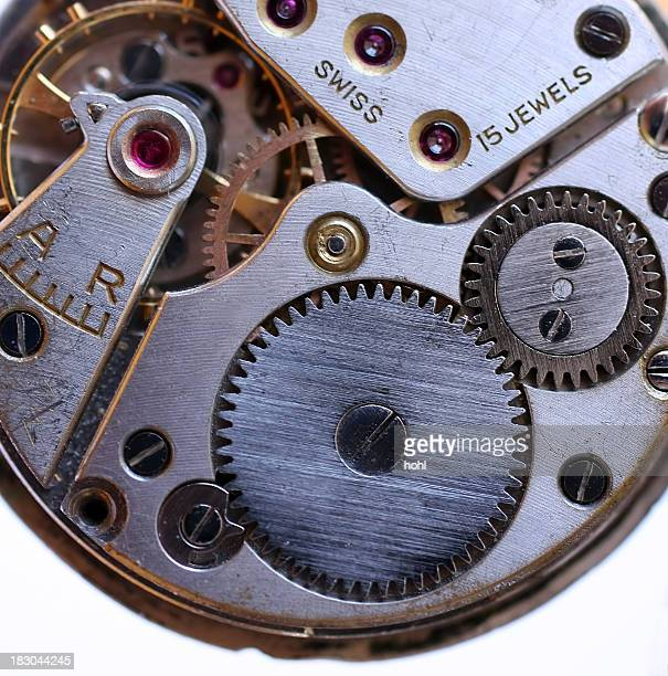 old clockwork - swiss culture stock pictures, royalty-free photos & images