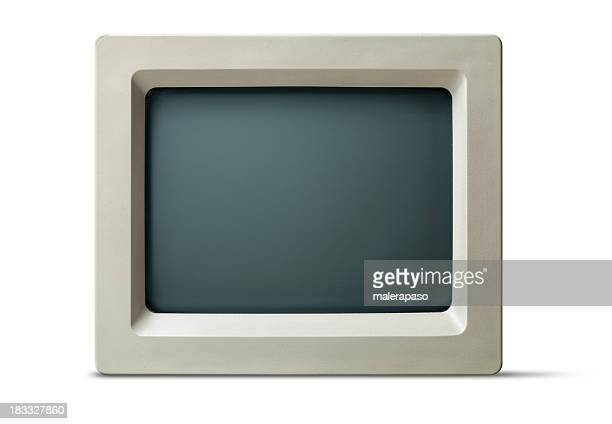 Old computer monitor/Television