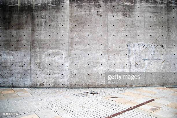 Alte grunge Wand Textur konkrete