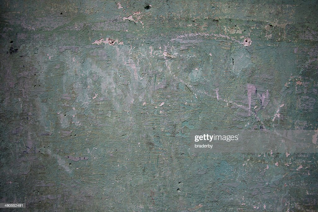 Old Concrete Wall Java : Stock Photo