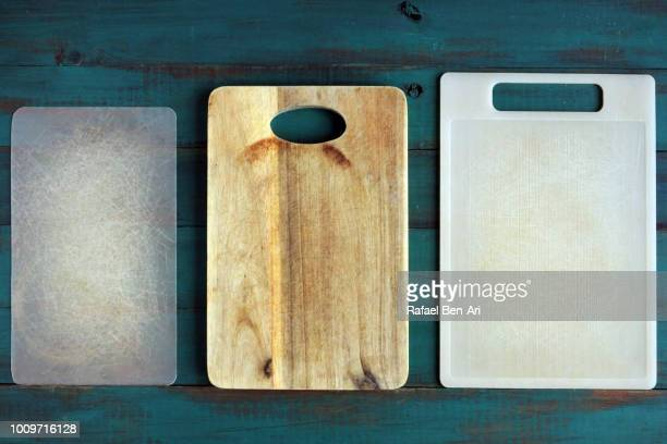 Old Cuttingboards Collection