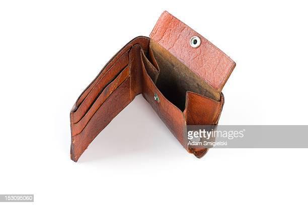 Vecchio portafoglio