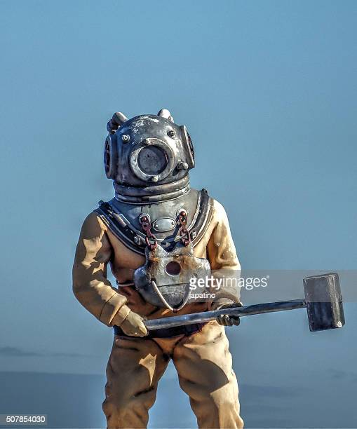 old diving - diving to the ground stock pictures, royalty-free photos & images