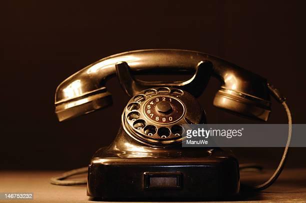 Old Dusty Telefon