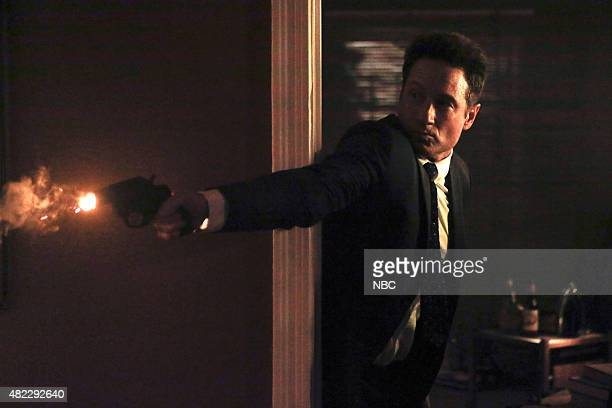 AQUARIUS Old Ego is a Too Much Thing Episode 113 Pictured David Duchovny as Sam Hodiak