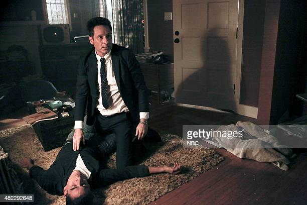 AQUARIUS 'Old Ego is a Too Much Thing' Episode 113 Pictured David Duchovny as Sam Hodiak