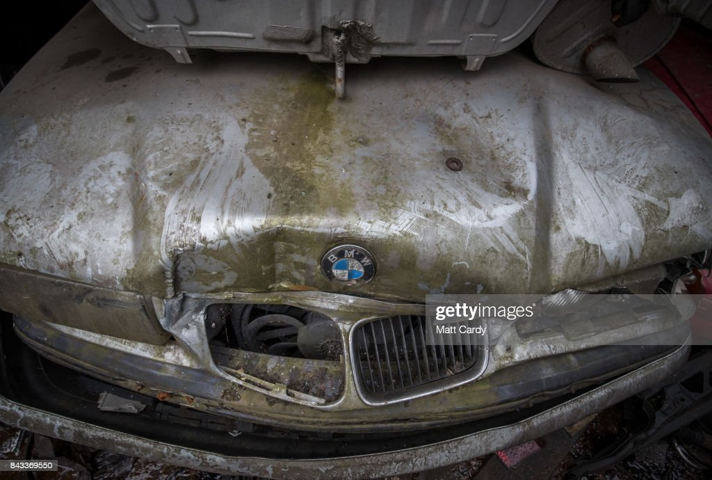 Britain To Ban Sale Of Diesel And Petrol Cars From 2040 Photos and ...