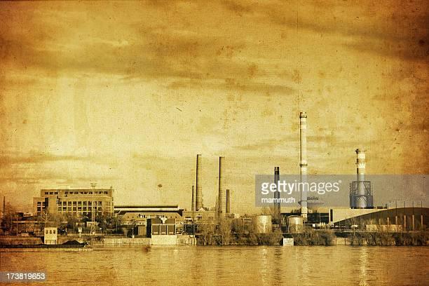 Alten Fabrik Foto
