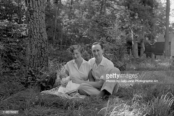 old family photo - 1950 1959 - fotografias e filmes do acervo