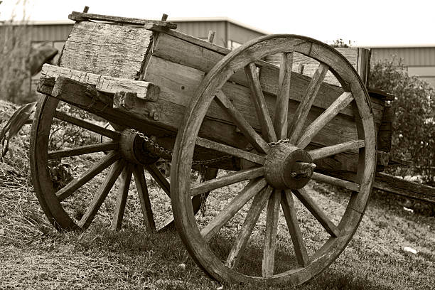 Free Old Wagon Wheel Images, Pictures, And Royalty-Free