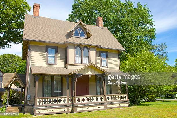 Old fashioned Rectory, Old Saybrook