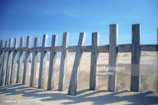 Old Fence - Hi res