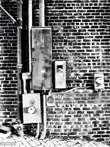 Strange 60 Top Old Fuse Box Pictures Photos And Images Getty Images Wiring Digital Resources Xeirawoestevosnl