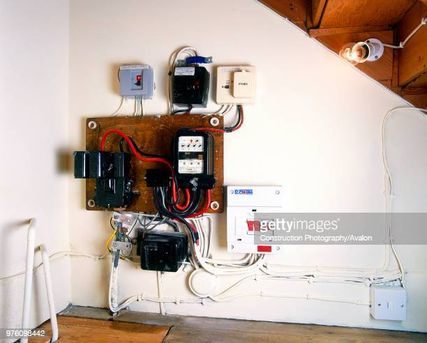 Amazing 60 Top Old Fuse Box Pictures Photos And Images Getty Images Wiring Digital Resources Xeirawoestevosnl
