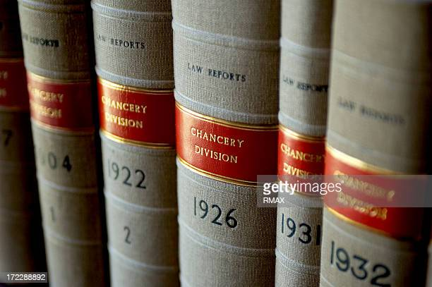 Old generic law reports