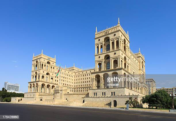old goverment house - syolacan stock pictures, royalty-free photos & images