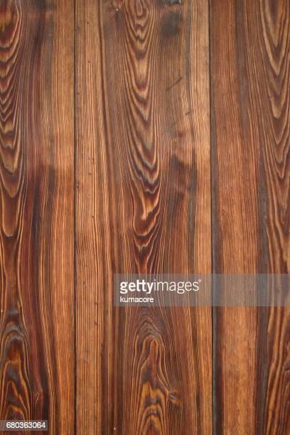 Old grain woody