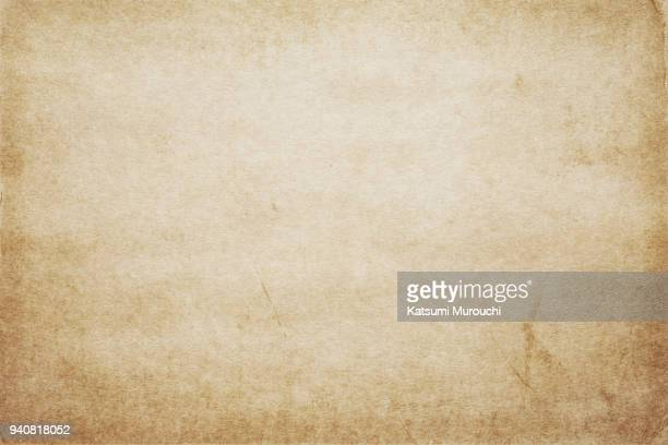 Old grunge paper texture background