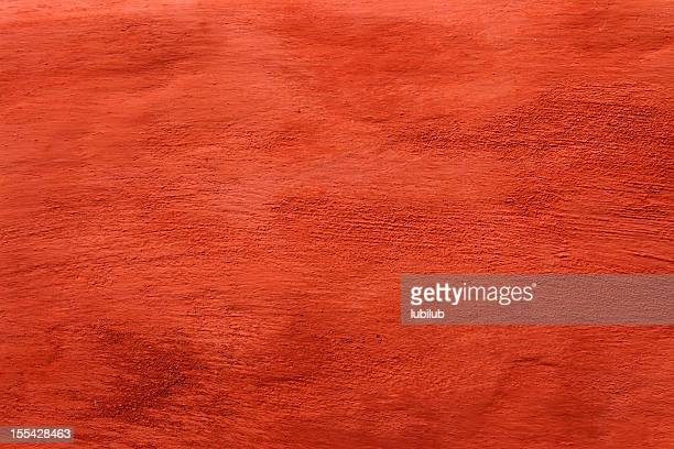 Old grunge red wall texture (XXXL)