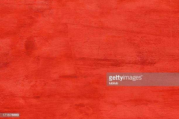 Old grunge reddish wall texture  - XXXL