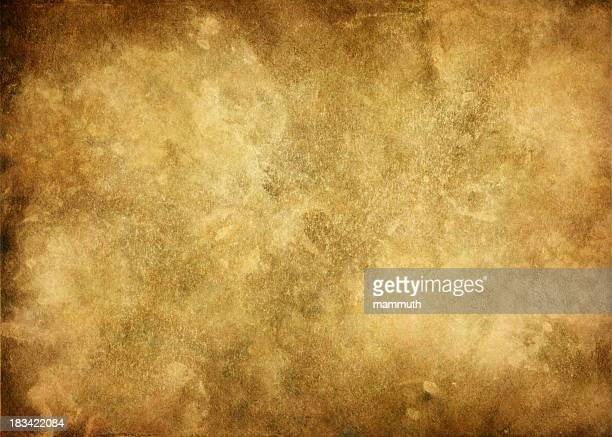 old grunge texture - parchment stock pictures, royalty-free photos & images