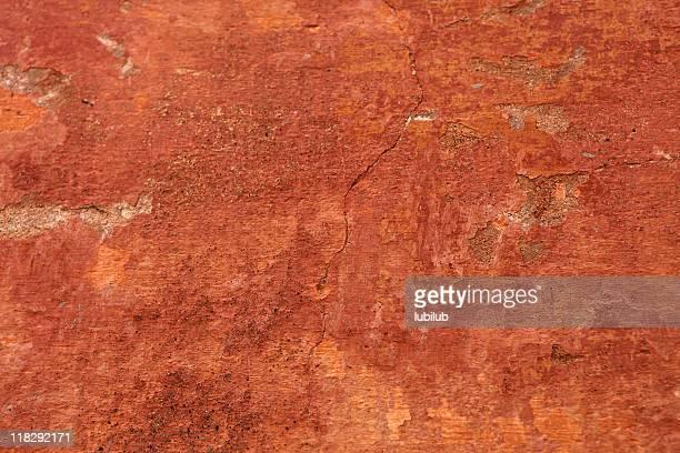 Alte grunge Wand Textur mit Rissen