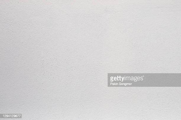 old grunge white wall texture background. - paper stock pictures, royalty-free photos & images