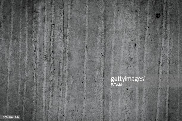 Old grungy scratched concrete wall