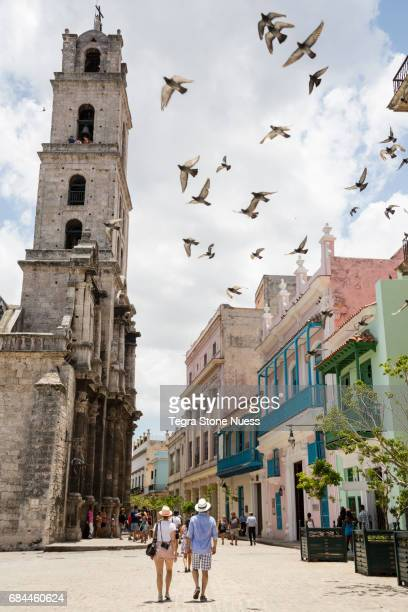 old havana - old havana stock pictures, royalty-free photos & images
