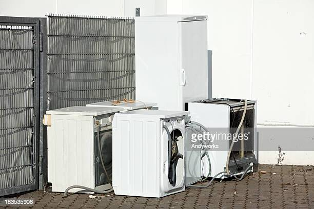 Old Home Appliances