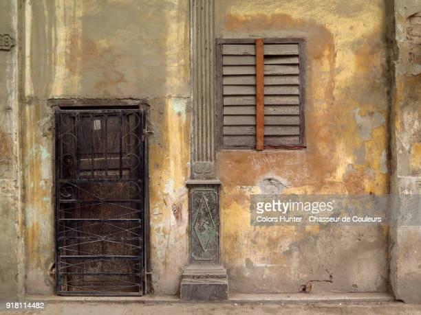 Old House Havana