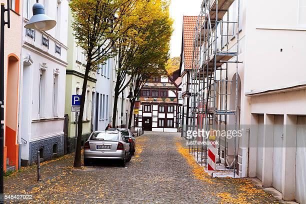 Altes Haus Museum für Geschichte Paderborn Stadt