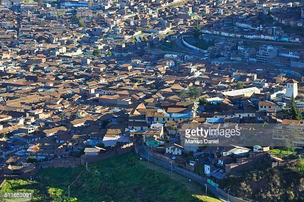 "old imperial inca city of cusco, peru - ""markus daniel"" photos et images de collection"