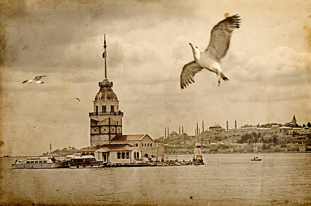 Old Istanbul Dream