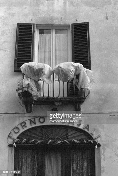 old Italian bakery